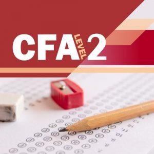 جمعبندی نکته و تست ويژه آزمون سطح دو CFA | کاندیدای آزمون CFA | گروه مالی شریف
