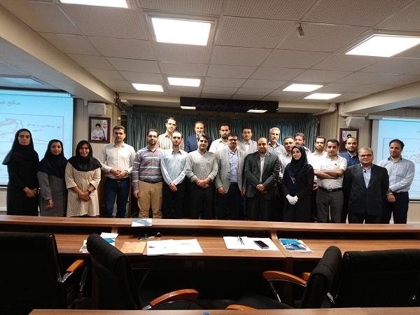 دوره قرارداد BOT | گروه مالی شریف | دوره آشنایی با قراردادهای BOT و مدیریت آن