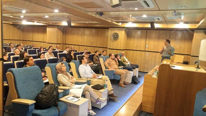 آشنایی با قوانین و مقررات سازمان تأمین اجتماعی در قراردادهای پیمانکاری   گروه مالی شریف