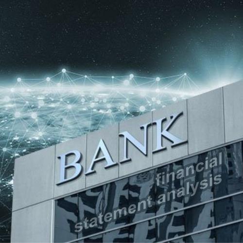 تجزیه و تحلیل صورتهای مالی بانکها | گروه مالی شریف | شفافسازی دقیق وضعیت مالی بانکها