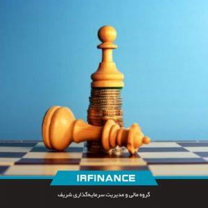 استراتژی مالی شرکت | گروه مالی شریف