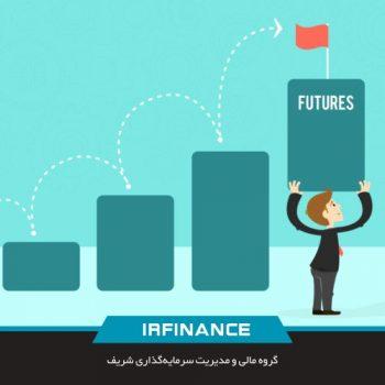 قراردادهای آتی سهام | گروه مالی شریف