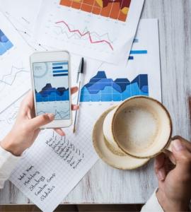داستان مدیریت مالی به زبان ساده (آشنایی با صورتهای مالی) | گروه مالی شریف