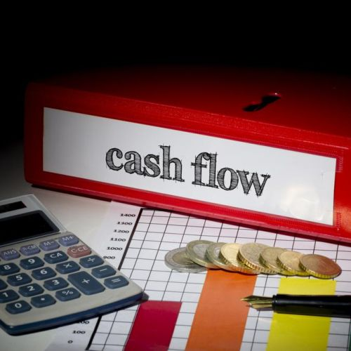 صورت جریان وجوه نقد | گروه مالی شریف | آشنایی با صورت جریان وجوه نقد Cash Flow
