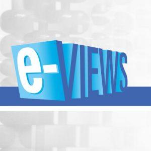 اقتصادسنجی با نرمافزار Eviews و Stata (مقدماتی و پیشرفته)