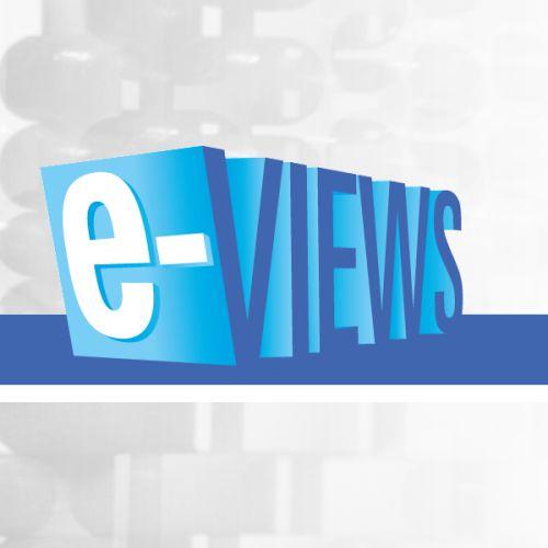 نرمافزار Eviews | گروه مالی شریف | اقتصادسنجی با نرمافزار Eviews و Stata