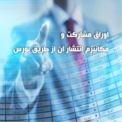 مکانیزم انتشار اوراق مشارکت از طریق بورس | گروه مالی شریف | روشهای تأمین مالی