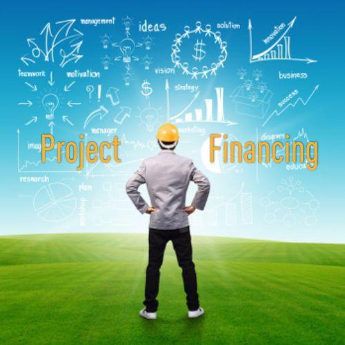 تأمین مالی پروژه در بازار سرمایه | گروه مالی شریف | روشهای نوین تأمین مالی پروژه