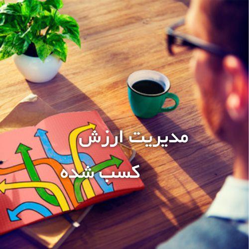 مدیریت ارزش کسب شده | گروه مالی شریف | آشنایی با نرمافزار Primavera Cost Manager