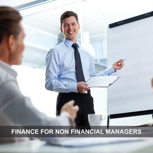 مفاهیم مالی برای مدیران غیرمالی | گروه مالی شریف | برای مطالعه و ثبت نام دوره کلیک کنید