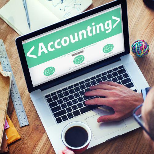 اکسل در حسابداری | گروه مالی شریف | دوره جامع آموزش کاربردی حسابداری در اکسل