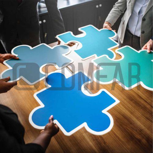 نرمافزار کامفار در ارزیابی طرحهای سرمایهگذاری | گروه مالی شریف