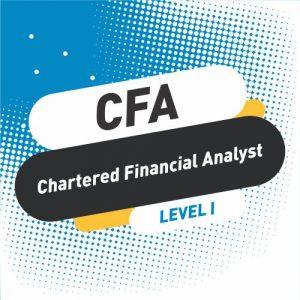 دوره CFA گروه مالی شریف | آمادگی جهت آزمون CFA به همراه اعطای گواهینامه رسمی دوره