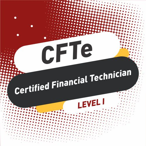 آزمون CFTe | گروه مالی شریف | دوره تحلیلگری تکنیکال با رویکرد آمادگی آزمون CFTe