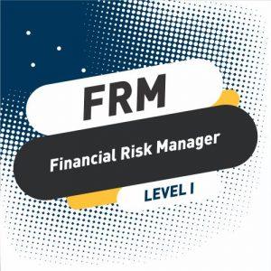 آزمون FRM | گروه مالی شریف | مدیریت ریسک مالی | دوره آمادگی آزمون FRM