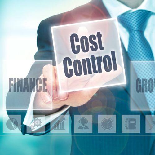 کنترل و برآورد هزینه | گروه مالی شریف | آشنایی با کنترل و برآورد هزینه Cost Control