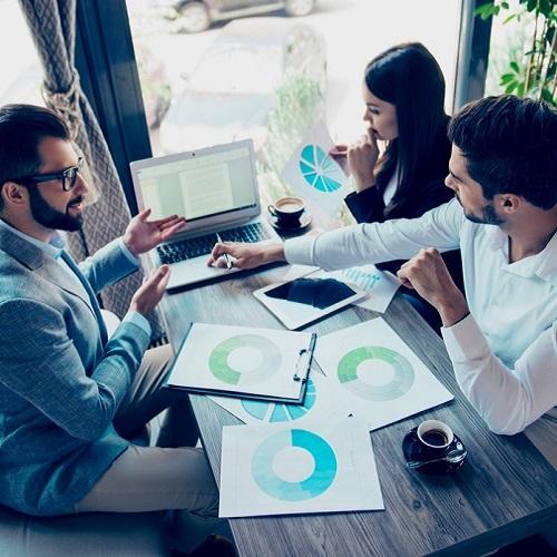 از صفر تا تحلیل بنیادی | گروه مالی شریف | از صفر تا تحلیل بنیادی همراه با استخراج ویژگیهای شخصیتی سرمایهگذاران
