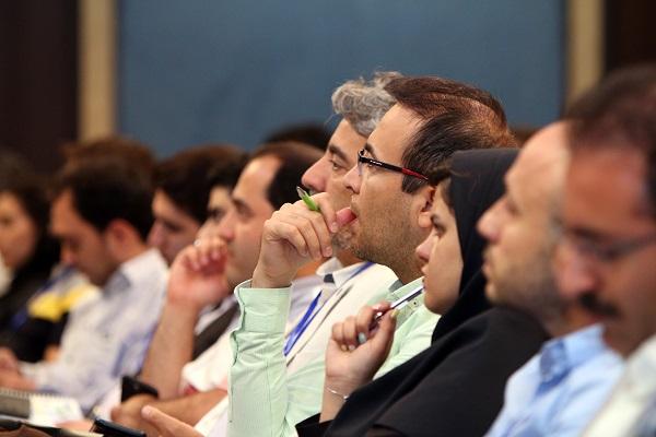 استراتژیهای سرمایهگذاری در سال 98 | گروه مالی شریف | ششمین همایش استراتژی سرمایهگذاری