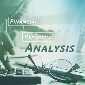 تجزیه و تحلیل صورتهای مالی (پیشرفته) | گروه مالی شریف