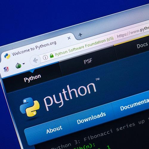برنامهنویسی به زبان پایتون | گروه مالی شریف | جدیدترین زبان برنامهنویسی در دنیا