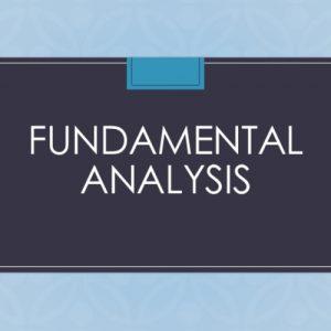 تحلیل بنیادی مقدماتی | گروه مالی شریف | دوره تحلیل بنیادی سهام شرکتها