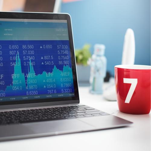 بورس به زبان ساده | گروه مالی شریف | دوره آنلاین | سهام بورس و بازار سرمایه