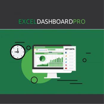 طراحی داشبوردهای مدیریتی و مالی با نرمافزار اکسل