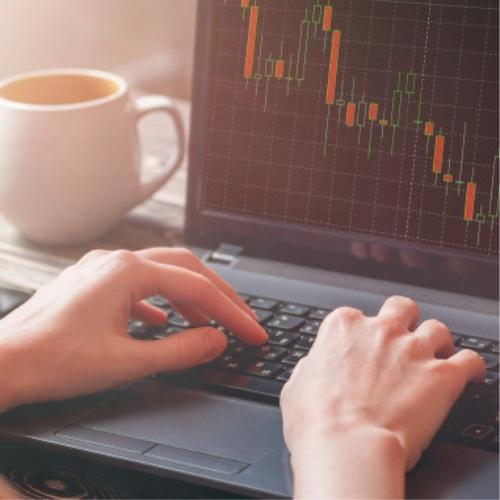 دوره آنلاین تحلیل تکنیکال | گروه مالی شریف | سهام بورس