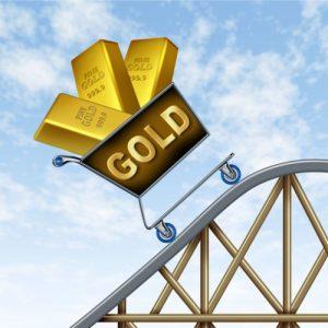 تحلیل بازارهای جهانی با تمرکز بر بازار طلا
