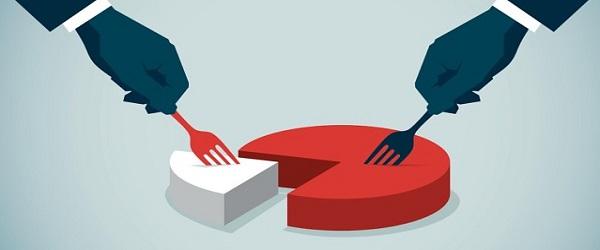 سهامدار عمده کیست؟ | گروه مالی شریف | سهام مدیریتی | سهام کنترلی