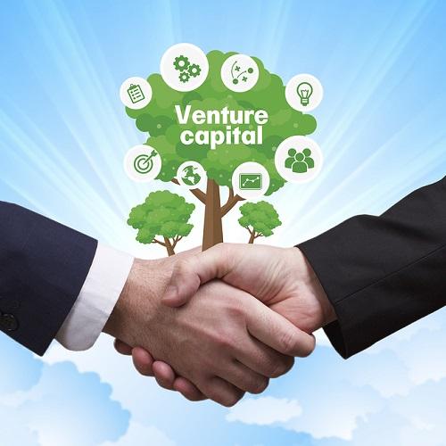 سرمایهگذاری جسورانه | گروه مالی شریف | پرورش کارشناس سرمایهگذاری جسورانه