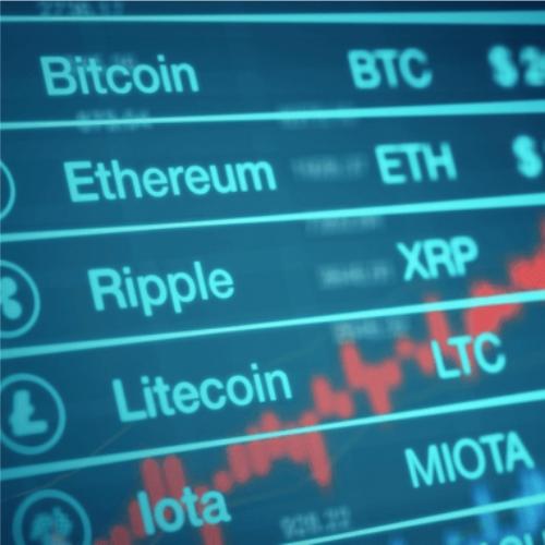 معامله گری بازار رمزارز | گروه مالی شریف | معامله گری در بازار رمزارز (مقدماتی)