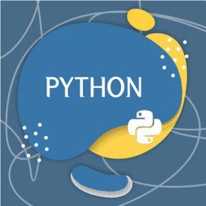 برنامهنویسی پایتون | گروه مالی شریف | دوره آنلاین برنامهنویسی پایتون سطح 2