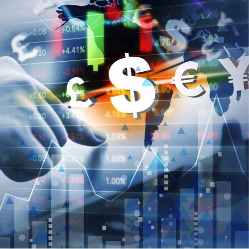 تحلیل بنیادی بازار ارز | گروه مالی شریف | پارامترهای اساسی مؤثر در بازار ارز