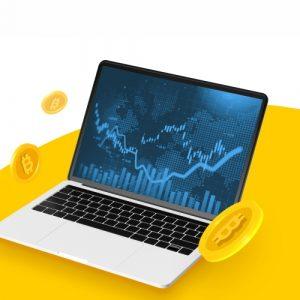 معامله گری رمزارز | گروه مالی شریف | معامله گری رمزارز (مقدماتی و پیشرفته)